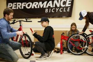 Biggest Bike Retail Chain in U.S. Closes its Stores