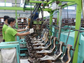Saddle Maker DDK Expands Vietnam Factory