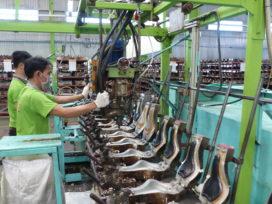 Saddle Maker DDK Expands Vietnam Factory