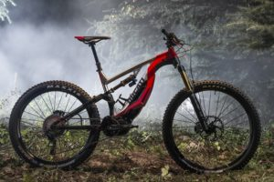 Ducati's first E-MTBs Arrive in April on EU Markets
