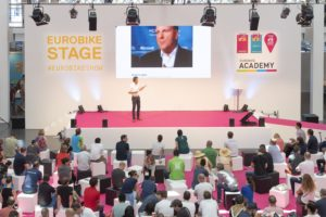 Eurobike Enabling Synergy Between Automotive and Bike Industries