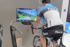 Garmin Takes Over Tacx