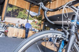 Is Sales of Regular Bikes Finally Stabilizing?