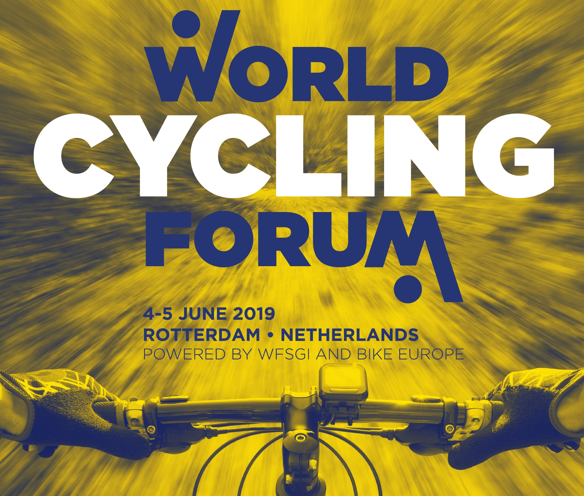 MicroMobility: Main Theme at World Cycling Forum