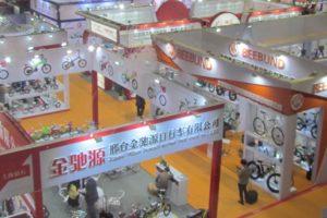 下一個反傾銷案:中國常規自行車成調查商品