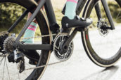 OEMs Join SRAM's Introduction of New Red eTap AXS Groupset