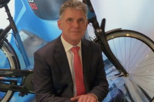 Accell Group Premieres Digital Platform in UK with Haibike