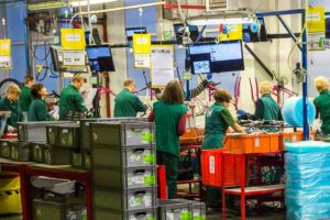 Baltik Vairas Turned Future Proof with Focus on Time-To-Market