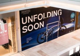 New Brompton Store in West London Signals Continued Company Expansion