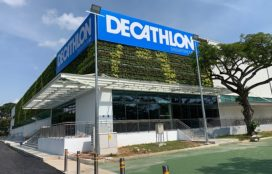 Decathlon's Sales Up In 2018 But Not Like In Previous Years