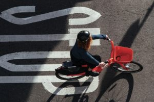 European Parliament Takes Step Towards Safer Vehicles for Cyclists and Pedestrians
