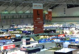 Huge Growth in E-Bike Sales To Power Taipei Cycle Show
