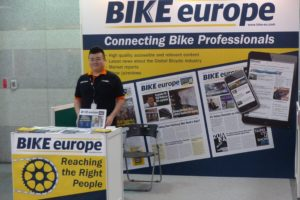 Meet Bike Europe at Taipei Cycle Show