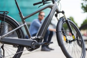 Moustache E-Bike Manufacturer Welcomes New Shareholder