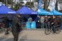 Paris Celebrated Return of Public Bike Show