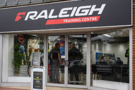 UK's Raleigh Leaving HQ for 'Capitalizing on Growing E-Bike Demand'