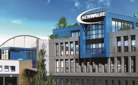 Bohle's Schwalbe Tyre Sales Reach Record Levels
