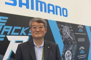 Sato-san Stepped Down from Shimano Board