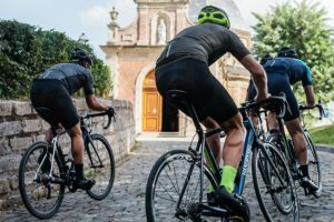 Decathlon Turning to Hi-End Sports Bikes and P&A
