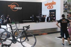 Wiggle-CRC Joins Bicycle Association of Great Britain