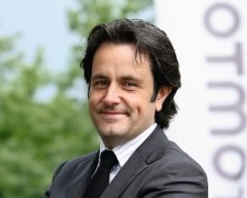 World Cycling Forum To Be Opened by Future Urban Mobility Expert Carlo Van De Weijer