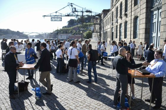 World Cycling Forum also and provides series of events suited for networking. – Photo WFSGI