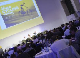 World Cycling Forum Sets Out Bike Industry's Role in Fight Against Climate Change