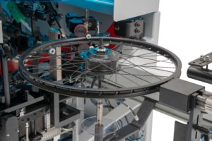 Holland Mechanics Offers Easier Wheel Assembly With Improved Quality For E-Bikes