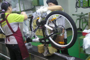 Production Relocation and Rapidly Rising E-Bike Frame Demand Are THE Topics at Taipei Cycle