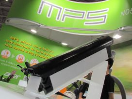 2nd Electronics Powerhouse from Taiwan Enters E-Bike Market