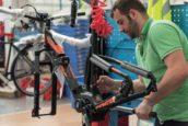 Austria's (Electric) Bike Sales Reaches Record Highs