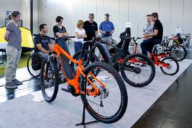 Start of 15th Eurobike Award as Registration is Opened