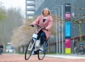 Exclusive Opportunity for World Cycling Forum Participants: Guided Tour of Cycling Lab of Technical University Delft