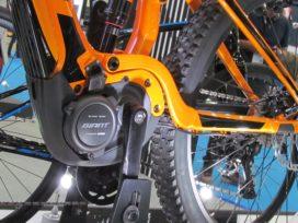 Giant估計又會是電動自行車成長突破的一年