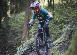 Hayes Components To Make Kids' Cycling Safer
