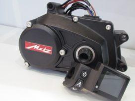 Metz Starts Hi-Volume Mid-Motor Production Next Month