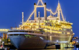 Network & Interact at 'One-Stop-Ship' Forum