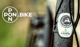 Pon Bike Group營收達二位數成長,電動自行車銷售創新紀錄