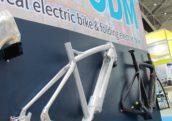 台北自行車展-電動自行車未來成長的瓶頸