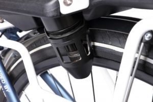 Next Automotive Powerhouse Steps into E-Bikes: Michelin