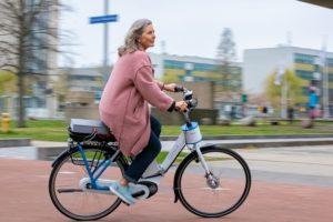 參加WCF廠商將參觀荷蘭台夫特理工大學的單車實驗室