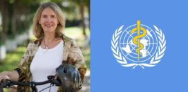 World Cycling Forum on Business Aspects Connected to United Nations Sustainability Goals