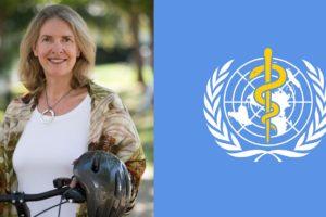 世界自行車產業論壇觀點與聯合國永續目標相呼應