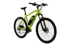 Devron E-Bikes: Get Ready, Let's Go!