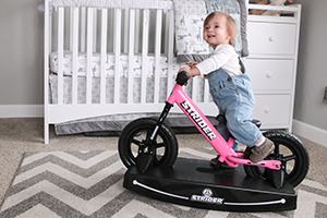 Strider Bikes Seeks European Franchisees