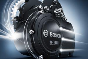 Bosch因應持續有力成長的趨勢而設立單獨的電動自行車驅動系統部門。