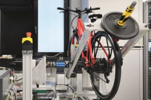 Bosch R200 E-Bike Range Test Developed as Industry Wide Standard