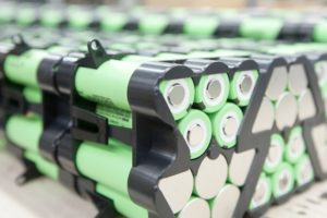 Breakthrough in Batteries Claimed with Graphene-Polymer Technology