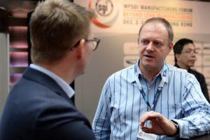 Decathlon Didier Morelle表示:WCF論壇關乎產業未來