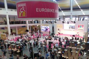 Eurobike提早釋出2020年舉辦日期
